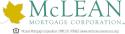 Glen Bralley/ McLean Mortgage logo