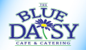 The Blue Daisy Cafe & Catering logo