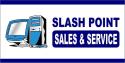 Slash Point Sales & Service logo