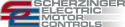 Scherzinger Electric Motor Controls logo