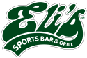 Eli's Sports Bar & Grill logo