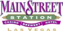 Main Street Station logo
