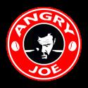 Angry Joe's Coffee logo