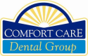 Comfort Care Dental Group logo