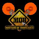 Masters Of Barricades logo