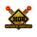 Masters Of Barricades logo