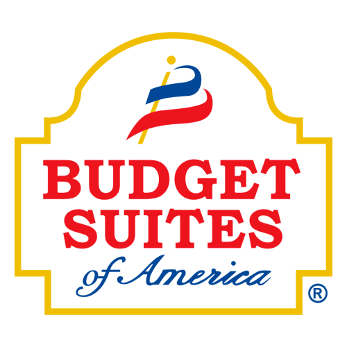 Budget Suites of America logo
