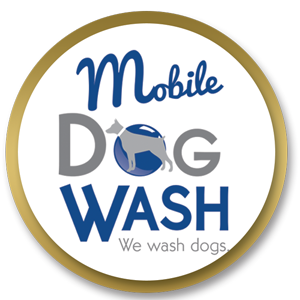 Mobile Dog Wash logo