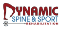 Dynamic Spine & Sport Rehabilitation logo