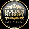 Golden Nugget Las Vegas logo