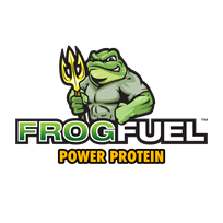 Frog Fuel logo