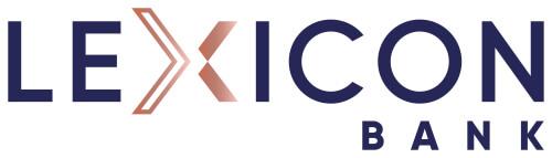 Lexicon Bank logo