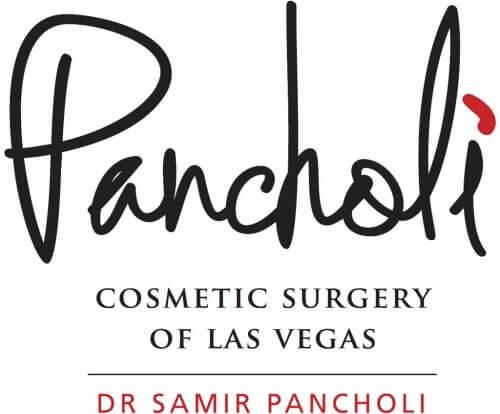 Pancholi Cosmetic Surgery of Las Vegas logo