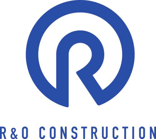 R&O Construction logo