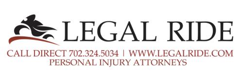 Legal Ride logo