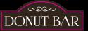 Donut Bar logo
