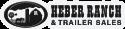 Heber Ranch & Trailer Sales  logo