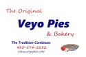 Veyo PIes, Veyo Utah logo