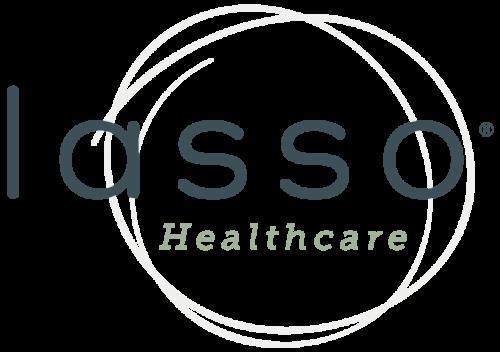 Lasso Healthcare logo