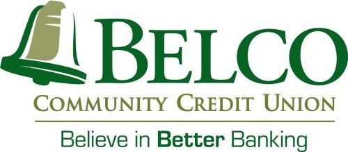 Belco Community Credit Union logo