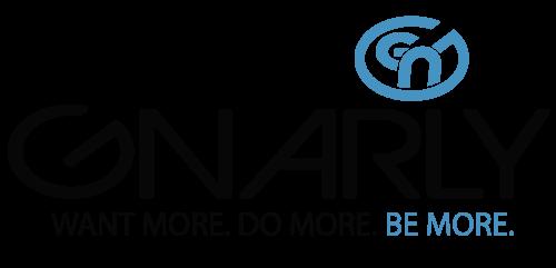Gnarly logo
