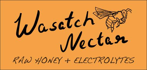 Wasatch Nectar logo