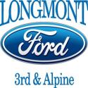 Longmont Ford logo