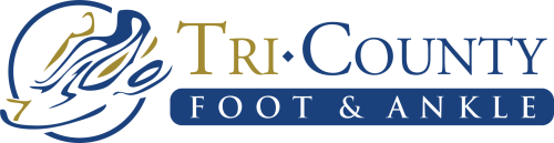 Tri County Foot & Ankle logo