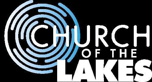 Church of Lakes logo