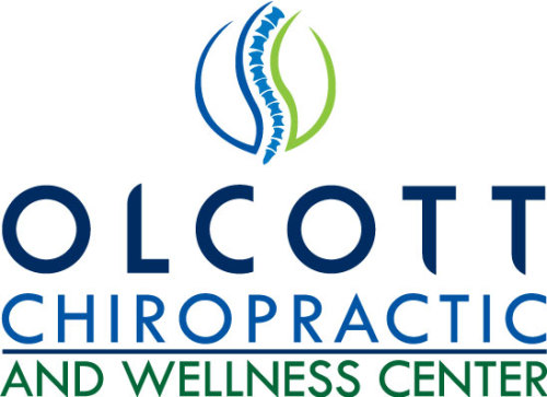 Olcott Chiropractic logo