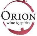 Orion Wine and Spirits logo