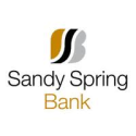 Sandy Spring Bank-Urbana Branch logo