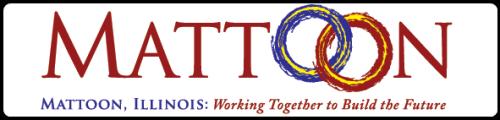 Mattoon Tourism  logo