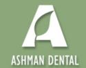 Ashman Dental logo