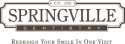 Springville Dentistry logo