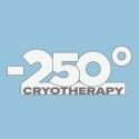 -250 Degree Cryotherapy logo