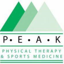 Peaks Physical Therapy logo