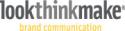 lookthinkmake logo