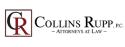 Collins Rupp Attorneys logo