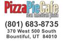 Pizza Pie Cafe logo