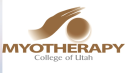 Myotherapy logo