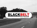 Black Belt Outdoor  logo