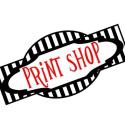 The Print Shop  logo