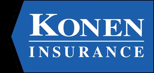 Konen Insurance logo
