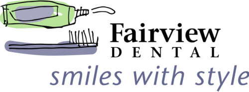 Fairview Dental logo