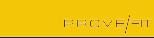 Prove Fit logo