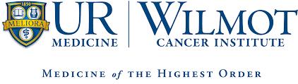 WIlmot Cancer Institute  logo
