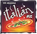 Italian Pie Paris Avenue logo