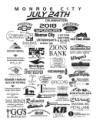 2018 Sponsors logo