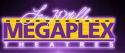 Megaplex Theaters logo